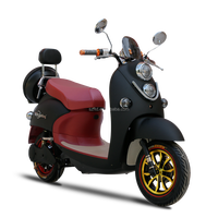 Casanova 48v electric scooter,Cheap electric scooter,Chinese high quality electric bike