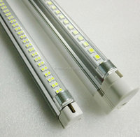 LED Tube T8 2ft 4ft Single Batten Fitting Fixture SMD2835