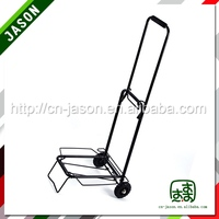 Folding luggage carrier 30ZP-2