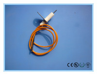 china factory supply battery operated gas igniter
