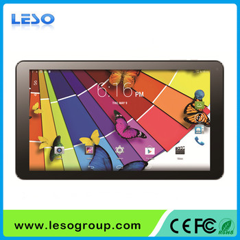 10.1'' 3G tablet PC Dual Core/Quad Core Dual SIM Cards 5000mah