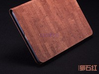 Top Grade rock rhyolite flip Customize case for iPad mini