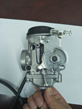 Motorcycle Carburetor 26mm MV28 for YAMAHA YBR125 1BV-E4301