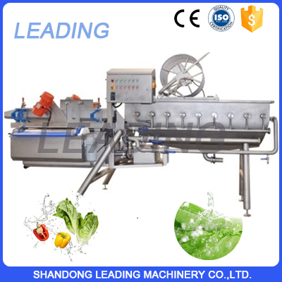 vegetable washer / salad vegetable washing machine