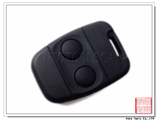 for Land Rover 433 Mhz car key smart card 2 button smart key (AK004010)