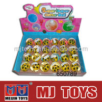 Rubber bounce ball wholesale bouncing ball toy