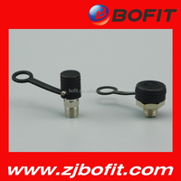 BOFIT nickel finished pin type grease nipples high quality