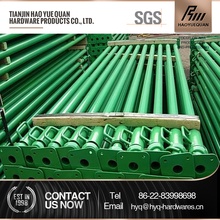 scafolding telescopic steel props for shoring