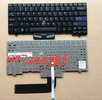 laptop keyboard US layout for IBM SL410 series