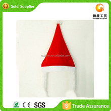 Bulk Buy Luxury Christmas Decorations Plush Santa Christmas Hat