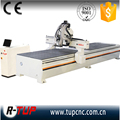 two vacuum tables cnc router 1325 CNC machine in router wood
