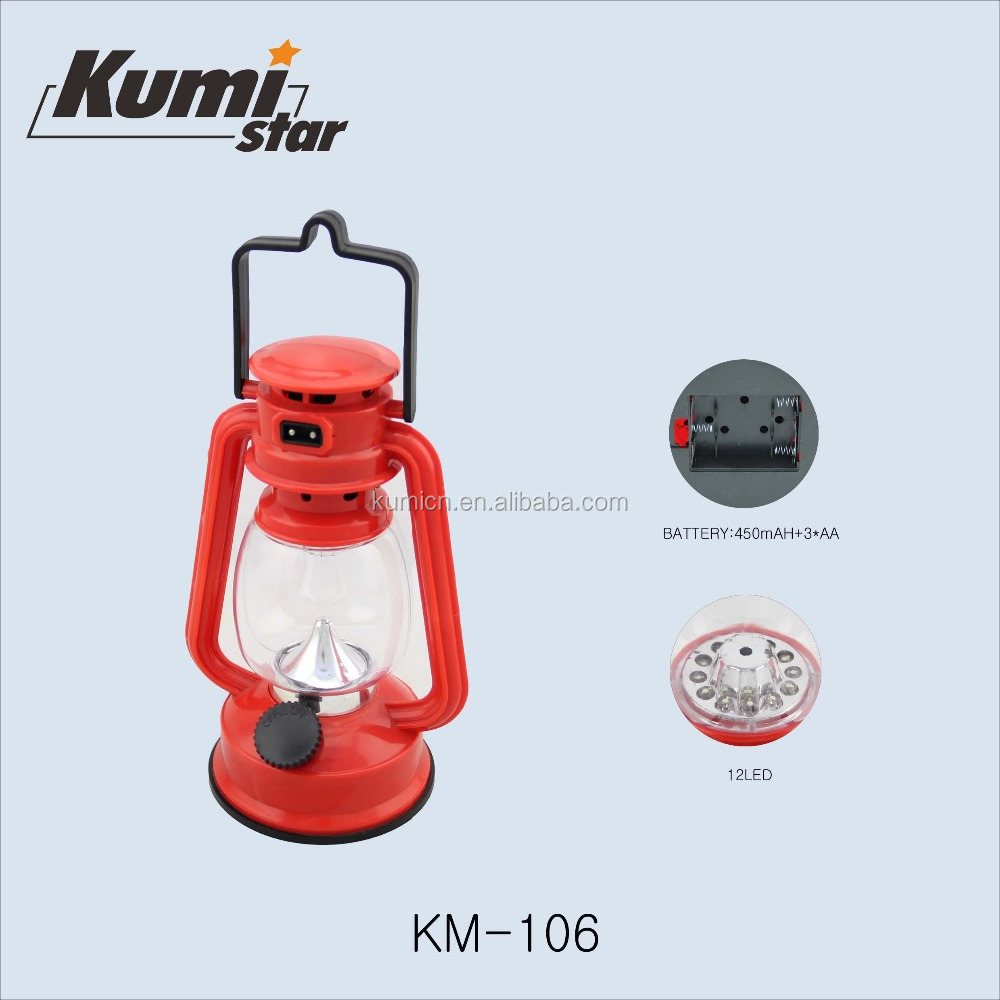 emergency rechargeable led camping lantern,led lantern KM-106