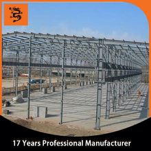 chinese multi steel structure warehouse building office