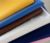 Waterproof Feature and Nonwoven Backing Technics pu pvc synthetic leather