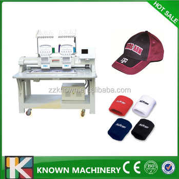 Embroidery Machine In India | Makaroka.com