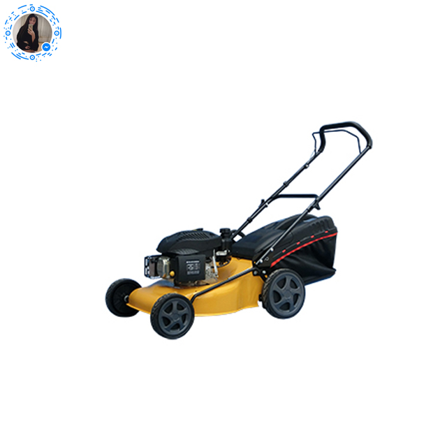 multifunctional lawn mower with snow thrower, cultivator