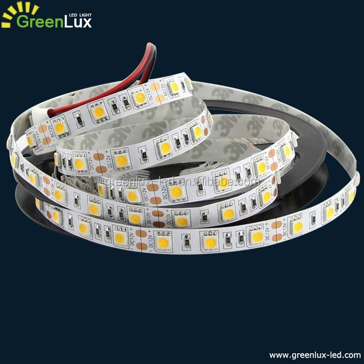 indoor and outdoor iluminacion LED cinta flexible luz 5050 /3528/2835/5630 de tira for house/home/hotel decoration
