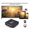 oem mini pc KM8 Pro digital cable tv set top box android media box full hd media player smart tv android ott box mini pc tv box