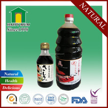 FDA Factory Low Salt Sashimi Soy Sauce 1.95L