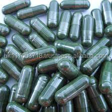 Bulk Spirullina in Stock Dietary Supplement Pills