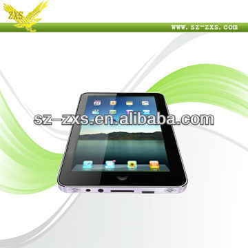 Zhixingsheng Dual Camera Tablet PC 7 Inch Google Android VIA WM8505 MID 2013