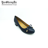 Round Toe Good Work Shoes Women