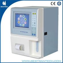 China BT-XFA6100 3 D 22 Parameters Auto Hematology Analyzer cbc test / blood analysis equipment