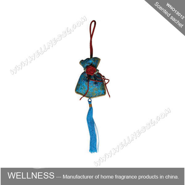 wholesale natural sachet for hanging