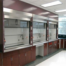 Fume Cupboard Price Laboratory Equipment