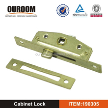 Quality-Assured Customized Widely Used Cheap Keyed Lock Metal Cabinet Steel Box