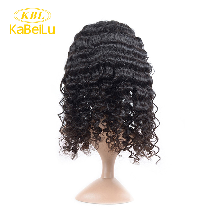 2016 fashion curly lace front wig 100% unprocessed Original kylie jenner wig,jessica rabbit wig,kinky curly human hair wigs