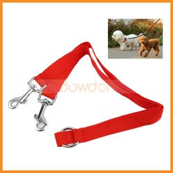 Tangle Free Dual Dog Walking Leash Two Dogs