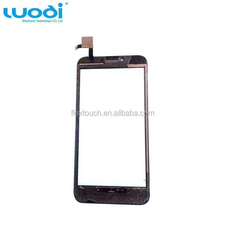 Wholesale Touch Screen Glass Panel Digitizer for Alcatel Tetra 5041c
