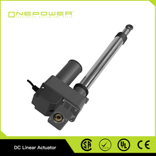 12V high speed waterproof linear actuator for window controller