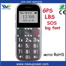 SOS mobile phone 9 languages original manufacturer best price small and thin mobile phone