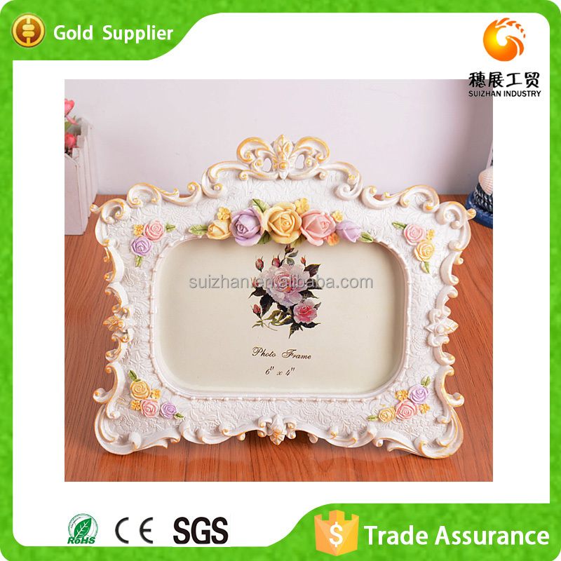 Allah Frame Photo Frame For Home Decor Art And Crafts From Zhejiang