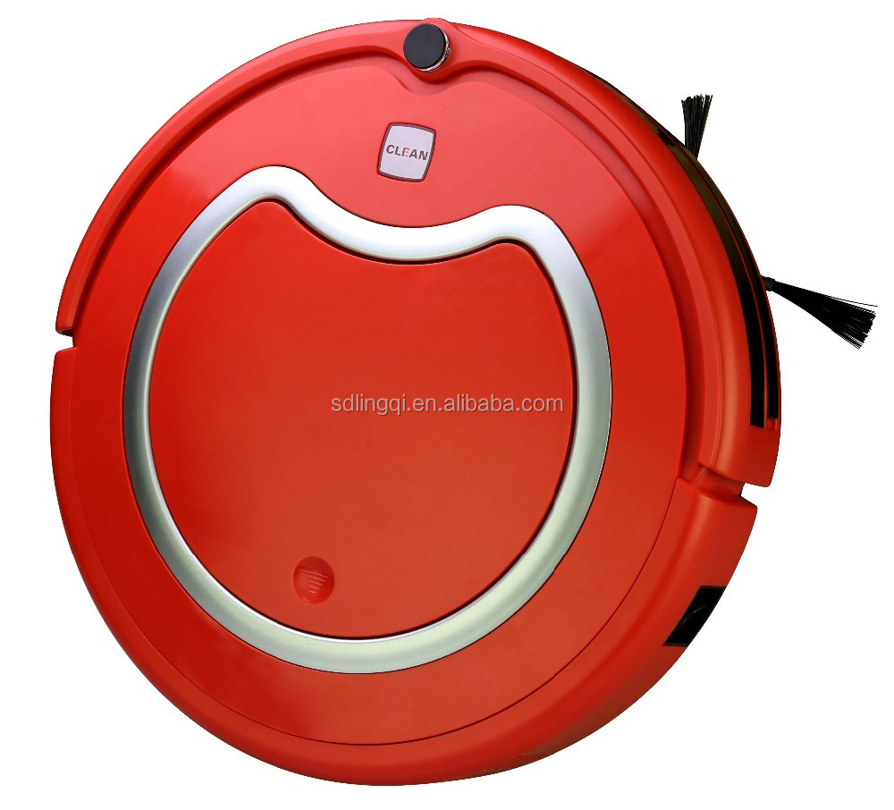 low price mini Home <strong>appliance</strong> Smart Robot Vacuum Cleaner
