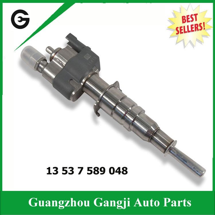 PETROL PIEZO Fuel Injector for BMW E90 E91 E92 E87 88 F10 OEM 13537589048 135335535 7549048