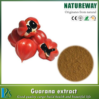 Wholesale chinese best selling guarana seed extract powder, Guarana seed powder