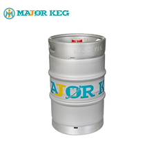 China supplier casting sale stainless steel din 55 gallon keg drum beer keg
