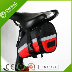 2016 High Quality Fashionable Motorcycle Caddle Bike Saddle Bag