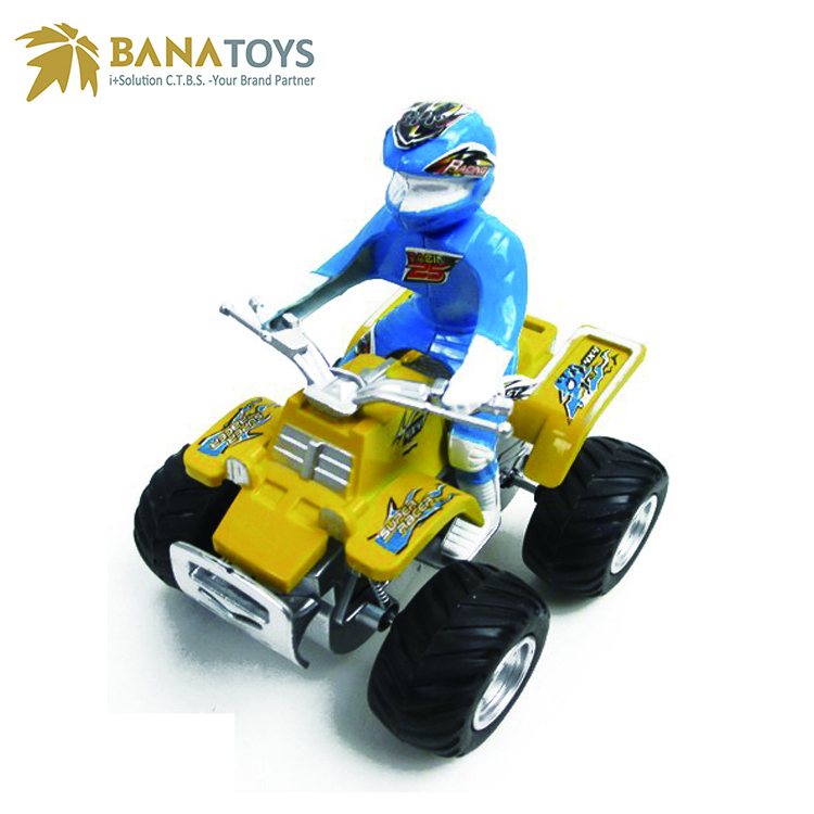 Children <strong>attractive</strong> 4wd toy car four wheeler