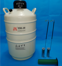 YDS-20 liquid nitrogen conservation container of biological medicine