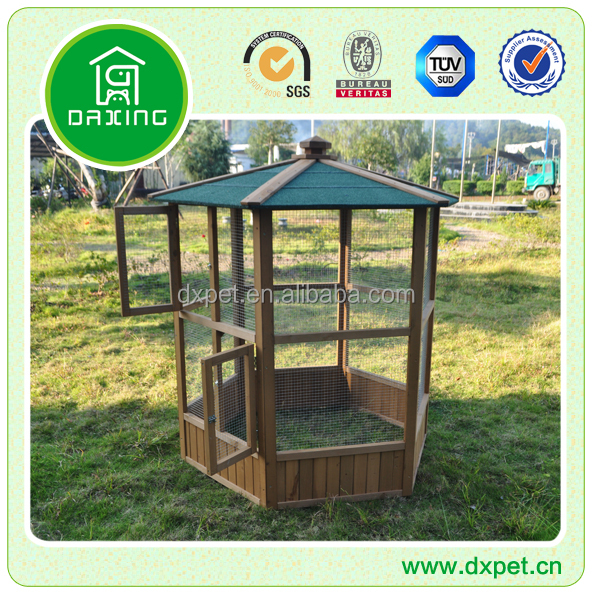 Bird aviaries for sale DXBC007 (BV assessed supplier)