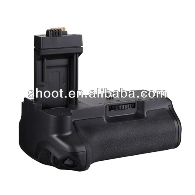 DSLR kit hand grip for Canon 450D 500D 1000D XS Xsi T1i replace BG-E5