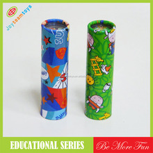 Electric kids toy kaleidoscope
