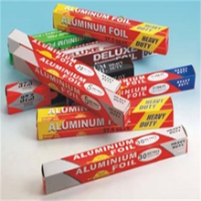 Kitchen Aluminum Foil Food Packaging Roll
