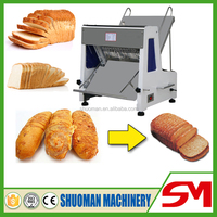 High Capacity Commercial Commercial Bread Making