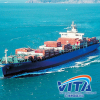 best cargo consolidation shipping to Bandar Khomeini from China---vico
