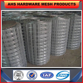 AHS-162 rebar welded wire mesh panel factory price